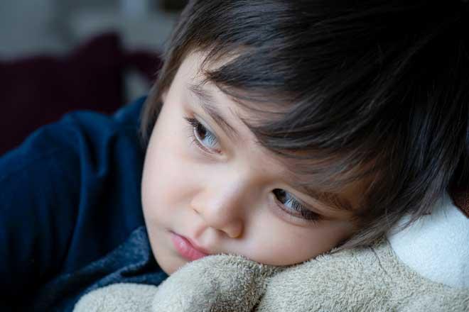 Familierådgivning for børn med særlige behov