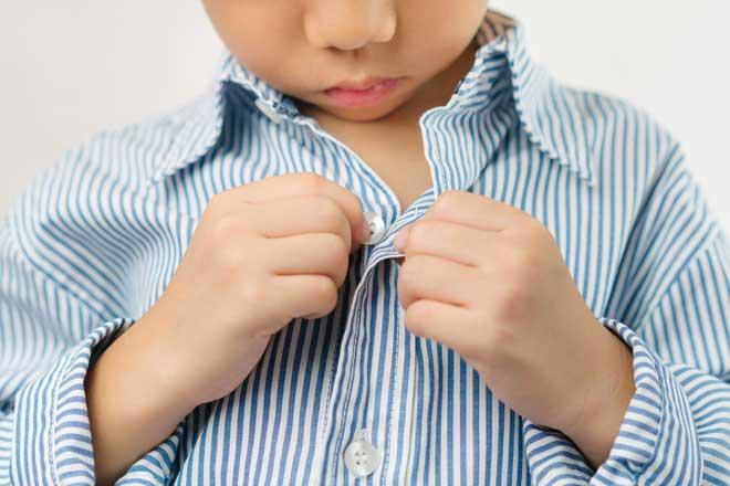 Familierådgivning for børne mellem 1 og 3 år