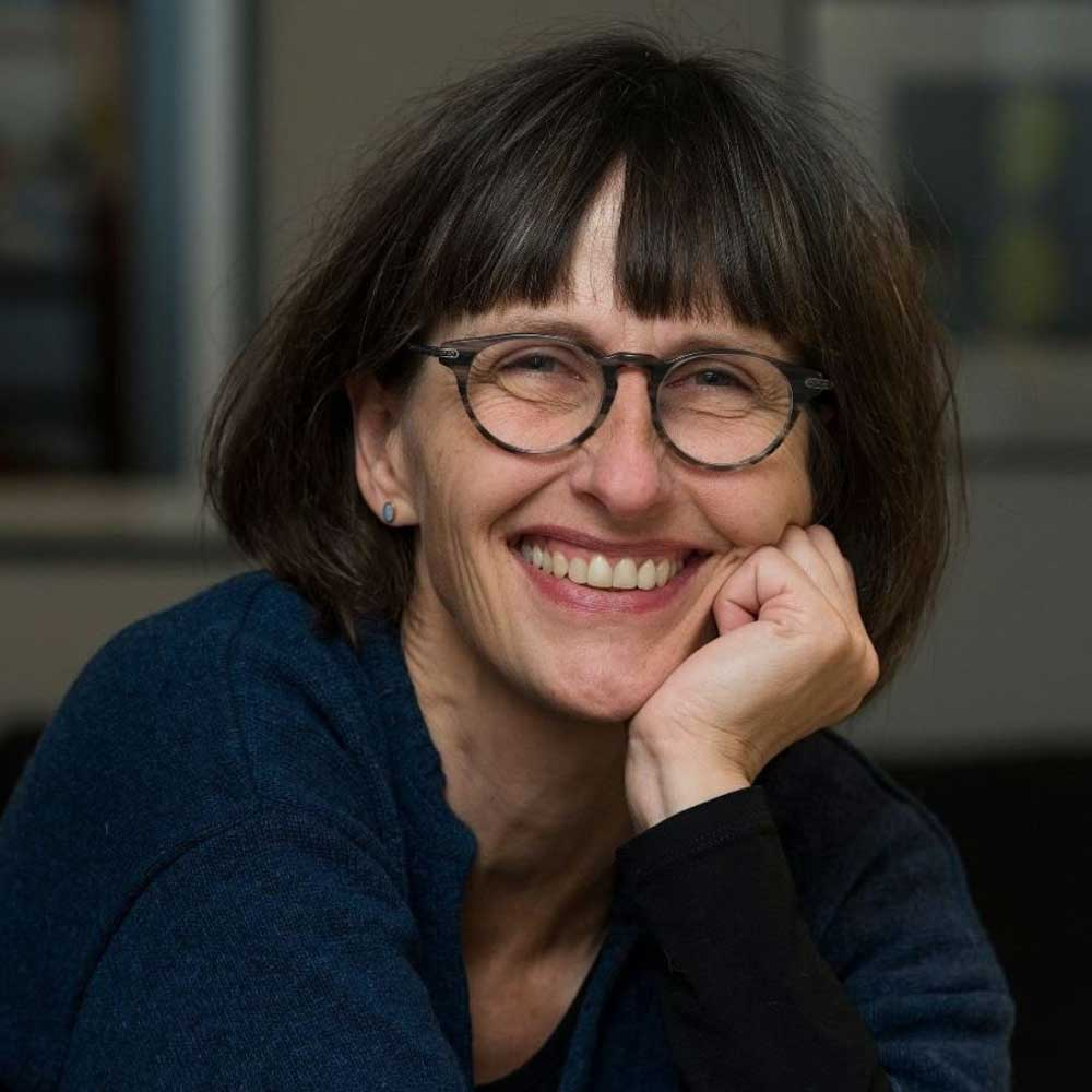 Marte Meo terapeut Gerda Nielsen